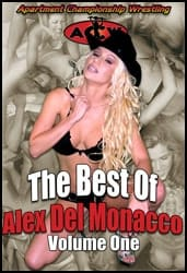 The Best of Alex Del Monacco