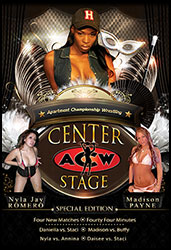 ACW Video Nine - Center Stage