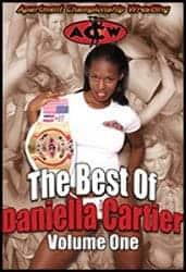 Daniella Cartier - ACW - Catfighter